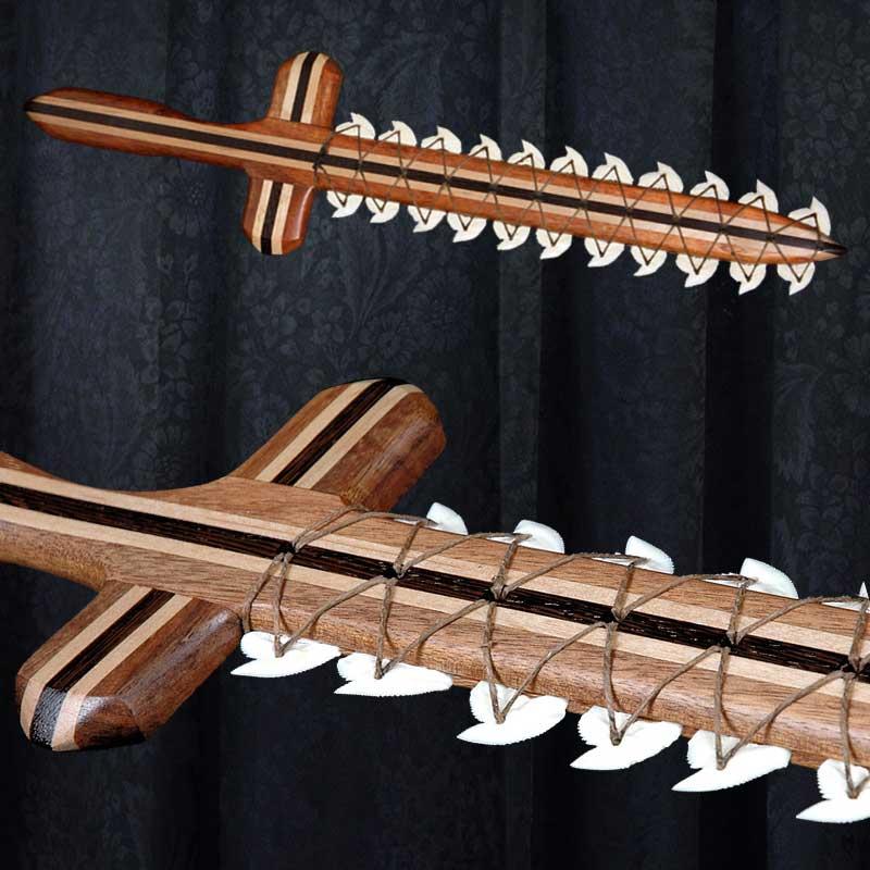 Меч - Сувенирное оружие