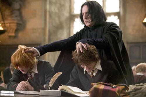 Как не завалить экзамен